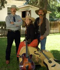 Imagination Theater to Welcome Old West Trio and McAvoy Layne for Benefit Concert, 3/8