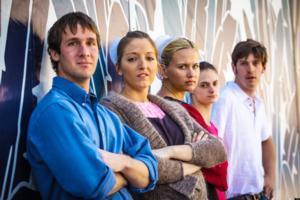 TLC Orders BREAKING AMISH Spin-Off Series