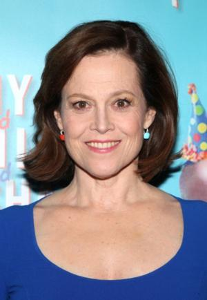 Sigourney Weaver to Join Liam Neeson in A MONSTER CALLS