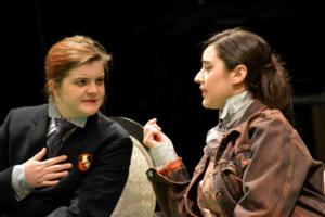 BWW Review:  THE IMPORTANCE OF BEING EARNEST at Just Off Broadway Theatre in Kansas City