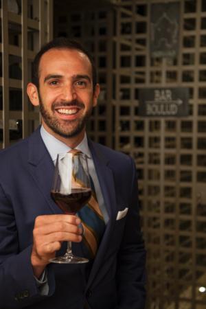 Michael Scaffidi Professional Profile