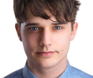 THE FRIDAY SIX: Q&As with Your Favorite Broadway Stars- LES MISERABLES' Andy Mientus