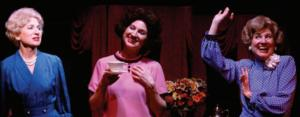 Elaine Bromka to Star in TEA FOR THREE at Smothers Theatre, 10/9