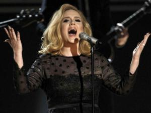ADELE to Head to Las Vegas to Headline Show?