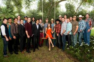 CMT's Dating Reality Series SWEET HOME ALABAMA to Return 11/15