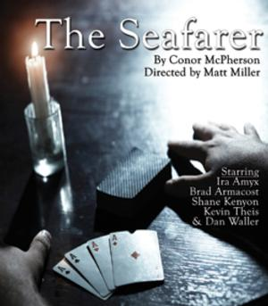 Seanachai Theatre Company to Open 2013-14 Season with THE SEAFARER, 11/27-1/5/2014