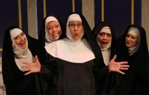 Fox Valley Rep to Open 2014 Season With NUNSENSE, 1/16-3/9