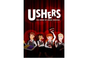 BWW Reviews: USHERS - THE FRONT OF HOUSE MUSICAL Original Cast Recording