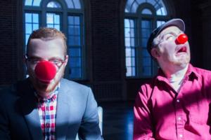 First Floor Theater's TOLLBOOTH: A CLOWN SHOW Runs 4/24-5/18