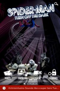 SPIDER-MAN Digital App Reaches 500,000 Downloads on Mobile Roadie