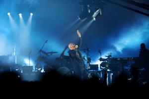 Peter Gabriel's New Concert Event 'Back to Front' Coming to Theaters This April