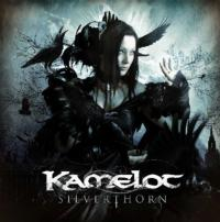 Kamelot's SILVERTHORN to Be Released 10/30