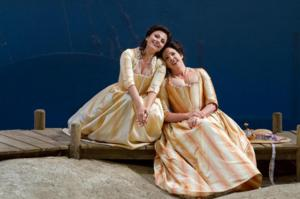 The Met Live in HD Series to Continue at Warner Theater with Mozart's COSI FAN TUTTE, 4/26