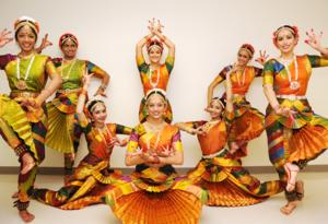 CPCC to Host 12th Anniversary Performance of DANCES OF INDIA, 4/26
