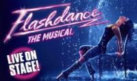 FLASHDANCE THE MUSICAL Comes to the Orpheum, Now thru 4/7