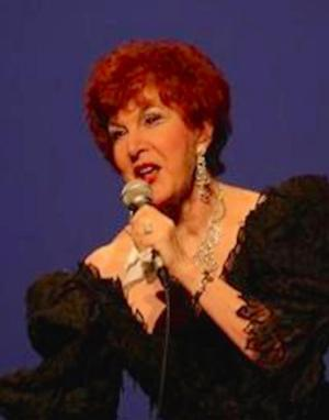 FAR AWAY PLACES with Vicki Knight Set for Arthur Newman Theater, 4/27