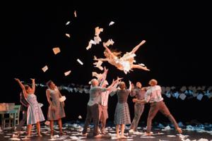 BWW Reviews: Cedar Lake Contemporary Ballet, 2014 Spring Season