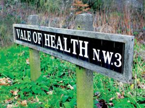 Hampstead Theatre Announces IN THE VALE OF HEALTH, 20 March-17 May