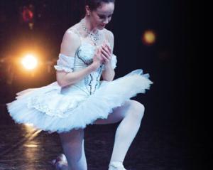 Lucinda Dunn, Australia's Longest Serving Ballerina, Announces Her Retirement