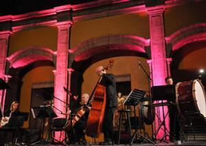 BWW Reviews: ADELAIDE FESTIVAL 2015. GAVIN BRYARS ENSEMBLE Gave A Subdued Evening in Elder Hall.