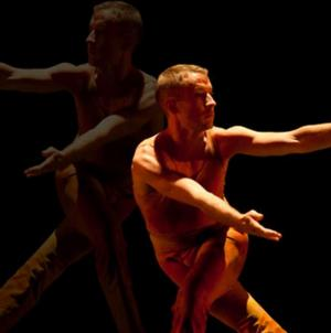 RDT to Close 2013-14 Season with LAND, 4/10-12