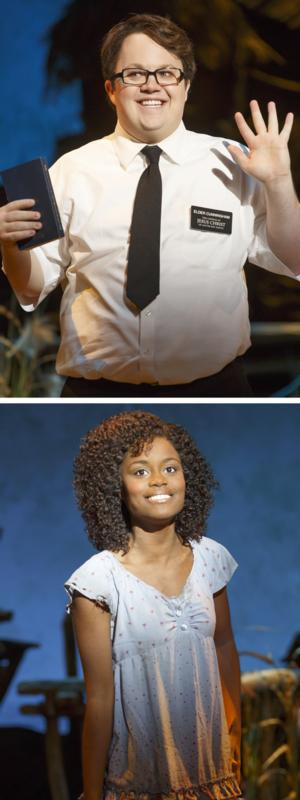 BWW Reviews: THE BOOK OF MORMON Is Still Something Incredible