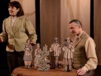 Pontine Theatre Premieres THE COMMON HEART, 4/27