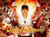 Jerrod Niemann to Release New Album, Free The Music, on 10/2