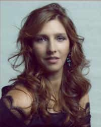 Cristina Morrison Brings I LOVE to Somethin' Jazz Club, 10/25