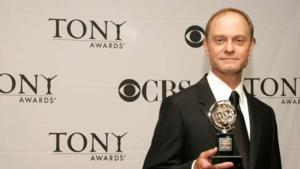 Tony-Winner David Hyde Pierce Joins CBS' THE GOOD WIFE