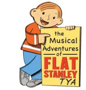 MainStreet Theatre to Start 2014 with THE MUSICAL ADVENTURES OF FLAT STANLEY, 2/1-16