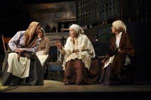 BWW Reviews: YENTL Disappoints at Cleveland Play House