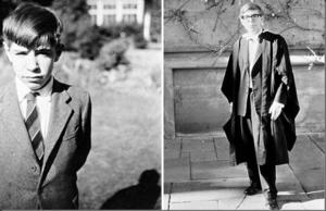 Fantastic Documentary by Stephen Hawking on PBS Jan 29