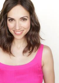 Eden Riegel Set to Return for ALL MY CHILDREN Online Revival