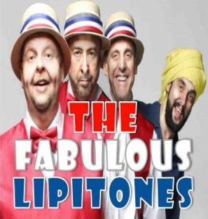 P.J. Benjamin and More Star in Penguin Rep Theatre's THE FABULOUS LIPITONES, Now thru 8/31