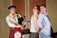 Abingdon's Barter Theatre to Open 'Laugh-a-thon' UNNECESSARY FARCE, 5/8