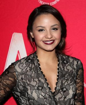 Aimee Carrero Joins FX's THE AMERICANS, ABC Family Pilot