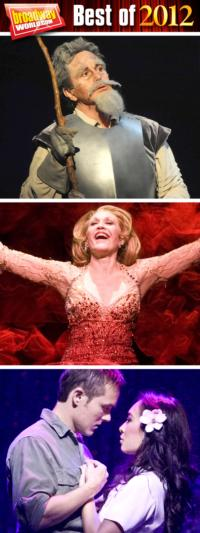 BWW's Michael L. Quintos Picks His Best of So. California Theater for 2012