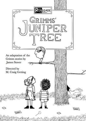 GRIMM'S JUNIPER TREE to Premiere in Philadelphia, 1/29-2/8
