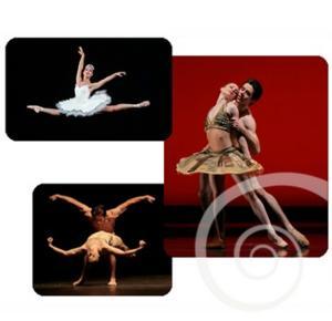 Houston Ballet Announces New Company Members for 2014-15 Season