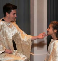 Hershey Area Playhouse Presents THE LITTLEST ANGEL, Beginning 11/29