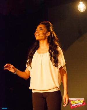 Daniela Pobega será Sarah en 'Ragtime' en Bologna