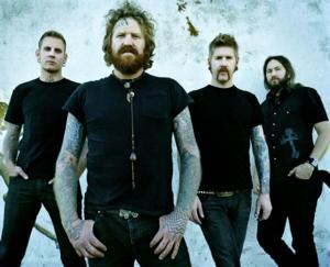 MASTADON Unveils New Song 'High Road' Today