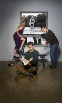 BODY AWARENESS, MACBETH and More Set for Stark Naked Theatre Company's 2012-13 Season