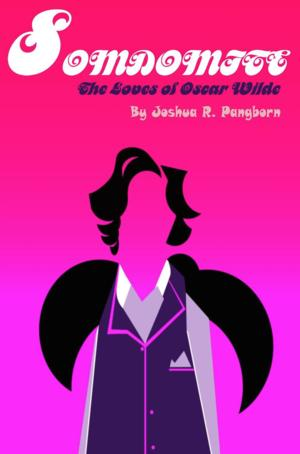 Manhattan Repertory to Present SOMDOMITE: THE LOVES OF OSCAR WILDE, Opening 4/16