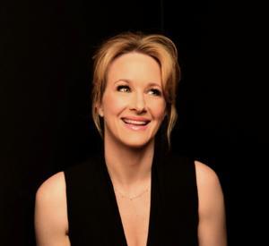 Tony Winner Katie Finneran to Play 54 Below, 5/28-31