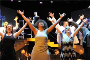 BWW Reviews: Don't Miss Riverside's Crowd-pleasing MUSIC OF ANDREW LLOYD WEBBER