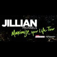 Jillian Michaels' MAXIMIZE YOUR LIFE Comes to the Fox Theatre, 4/21