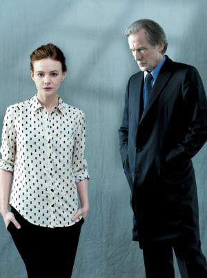 Sneak Peek at Carey Mulligan and Bill Nighy Starring in SKYLIGHT - Rehearsals Begin Today