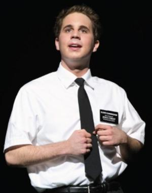 Backstage BOOK OF MORMON & 'GENTLEMAN'S' Tours, THE VOICE Tickets & More Up for Bid in Playwrights Horizons' Annual Online Auction